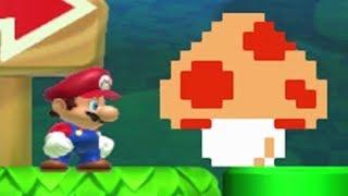 Download Super Mario Maker - 100 Mario Challenge #164 (Expert Difficulty) Video