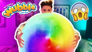 Download THIS WUBBLE BUBBLE CAN NOT BE POPPED!! (IMPOSSIBLE CHALLENGE) 😮😱 Wubble Bubble EXPERIMENT Video