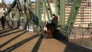 Download Un día en Frankfurt Video