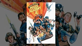 Download Police Academy 4 Video