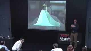 Download Innovación en el aprendizaje de las matemáticas | Daniel González de Vega | TEDxGranViaED Video