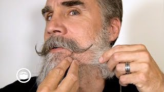 Download How I Deal With My Beard Patches | Greg Berzinsky Video