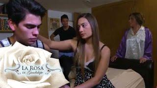 Download Patricio fue testigo de la muerte de su padre | Desiciones con amor | La Rosa de Guadalupe Video
