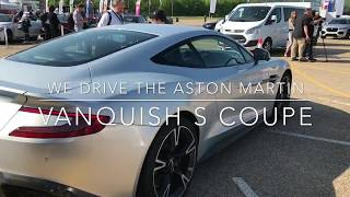 Download Aston Martin Vanquish S Is it really the best Aston Martin Ever? Our Verdict ! Video