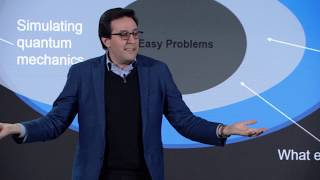 Download Quantum computing explained with a deck of cards | Dario Gil, IBM Research Video