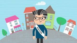 Download An Animated Overview of the Sharing Economy Video