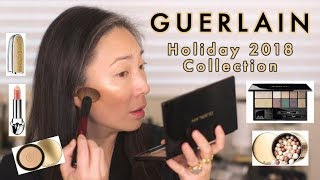 Download GUERLAIN Holiday 2018 Collection Video
