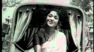 Download Tamil Classic Song - Jal Jal Jalennum - Paasam - Saroja Devi Video