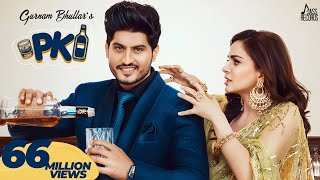 Download P.K- (Full HD) - Gurnam Bhullar Ft. Shraddha Arya | PBN | Frame Singh | New Punjabi Songs 2019 Video