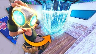 Download 800 IQ PORT-A-FORT..!! | Fortnite Funny and Best Moments Ep.77 (Fortnite Battle Royale) Video