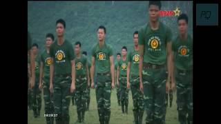 Download 4 bài thể dục buổi sáng của bộ đội QĐNDVN trên QPVN Video
