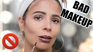 Download PRODUCTS I HATE MAKEUP TUTORIAL Video