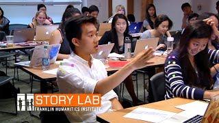 Download Story Lab at Duke University Video