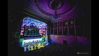 Download STAR TREK CONCERT | Prague | 2-11-2016 Video