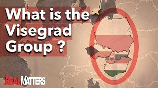 Download What is the Visegrad Group's plan for Europe ? | Putin, Orban, EU | REAL MATTERS Video