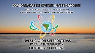 Download XXV JORNADAS DE JÓVENES INVESTIGADORES DE LA AUGM 2017 Video
