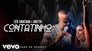 Download Léo Santana, Anitta - Contatinho (Ao Vivo Em São Paulo / 2019) Video