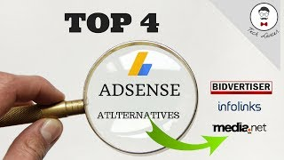 Download Top 4 Adsense Alternatives 2017 | Best Paying Ad Networks than Adsense Video