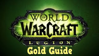 Download How To Hit Gold Cap In World of Warcraft Before legion! Video