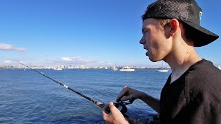 Download FISHING WITH CLICKBAIT! Video
