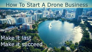 Download How To Start A Drone Business That Will Last And Succeed. 7 Tips From A Former UAV Operator Video