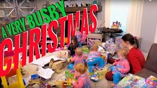 Download Busby Christmas 2016 Video