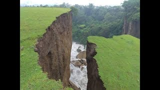 Download Flood, Landslide Heavy Rainfall In Pokhara July 2017 Video