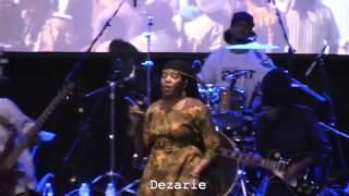 Download Virgin Islands Reggae Artist Dezarie | 2015-2016 Crucian Christmas Carnival Reggae Night Video