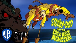 Download Scooby-Doo! | The Loch Ness Monster | First 10 Minute | WB Kids Video
