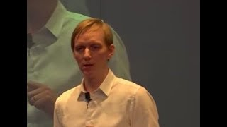 Download Let's rethink language learning | Arnar Jennson | TEDxTitech Video