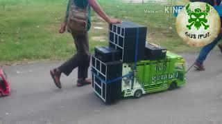 Download Kontes miniatur truck & audio pantai balekambang Video