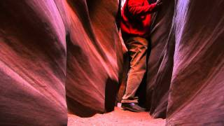 Download Exploring Escalante area (Utah) Video