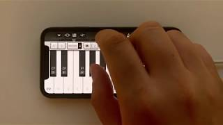 Download Foster The People - Pumped up Kicks on iPhone (GarageBand) Video