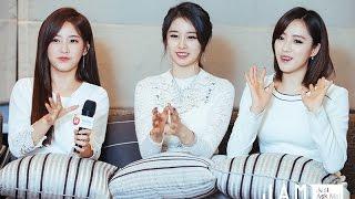 Download T-ara nói tiếng Việt vô cùng dễ thương Video
