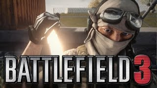 Download Battlefield 3 KNIFE HACK MASTER Video