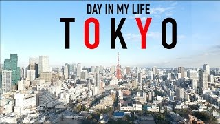 Download Day In My Life In Tokyo, Japan | Everyday Living & Working In Japan Video