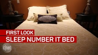 Download Can a smart bed really help you sleep better? Video