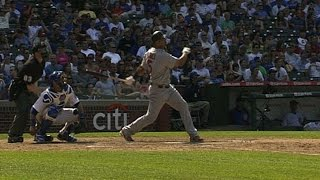 Download STL@CHC: Pujols clubs three homers for the Redbirds Video