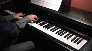 Download Your Song (Elton John) piano JMAGP Video