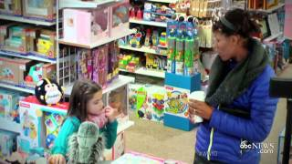 Download Racially Appropriate Toys | What Would You Do? | WWYD | ABC News Video