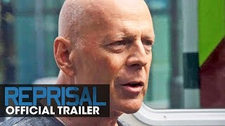 Download Reprisal (2018 Movie) Official Trailer – Bruce Willis, Frank Grillo Video