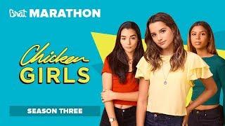 Download CHICKEN GIRLS | Season 3 | Marathon Video