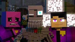 Download ″Welcome Back″ | FNAF Minecraft Music Video | 3A Display (Song by TryHardNinja) Video