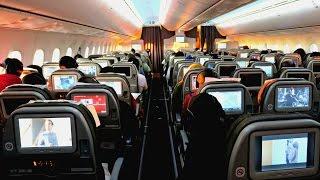Download Kenya Airways Flight Experience: KQ311 Dubai to Nairobi Video