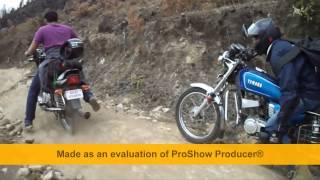 Download Ernakulam Munnar Vattavada Kilavarai Off Road via Kodaikanal Video