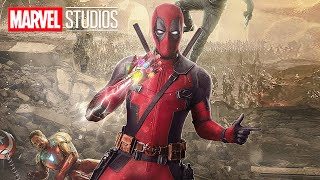 Download Avengers Infinity War Deadpool Disney FOX Reaction and Marvel Phase 4 Predictions Video