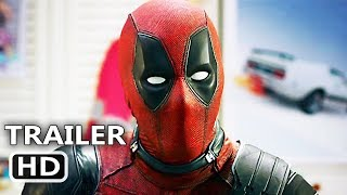 Download ONCE UPON A DEADPOOL ″Deadpool defends Nickelback″ Trailer (NEW 2018) Superhero Movie HD Video