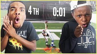 Download SURPRISE TEAM SWITCH! COMES DOWN TO THE LAST PLAY! - MUT Wars Ep.60 | Madden 17 Ultimate Team Video