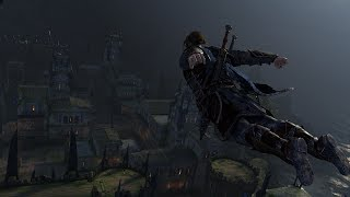 Download KILLING URUKS 2 - Shadow of War flawless combat montage Video