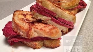 Download How to Make the Best Corned Beef (or Pastrami) - Do It Yourself! Video